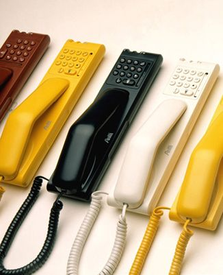 telephone Antti by Antti Nurmesniemi, produced by Fujitsu Ltd.jpg 326×401 pixels