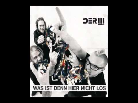 Der W (Stephan Weidner) - An die,die wartet + Lyrics EP 2011