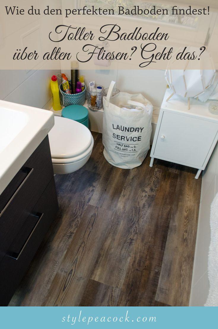 Badezimmer Ohne Fliesenboden Geht Das Mein Bad Badezimmer Bad