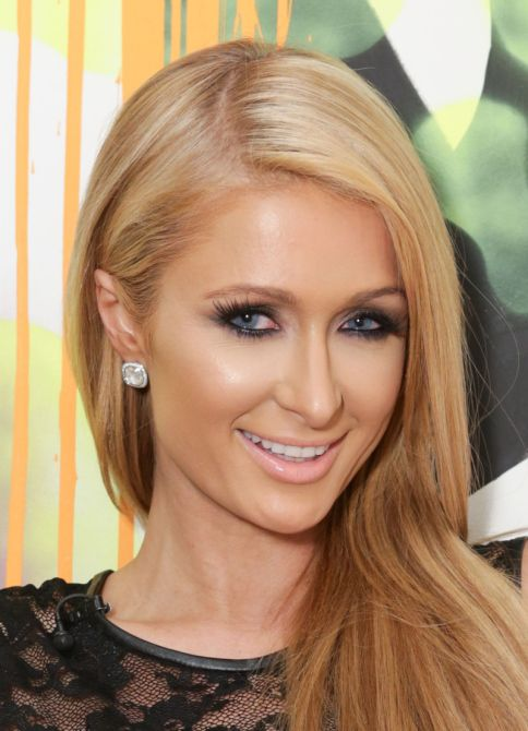 Paris Hilton Looking Flawless