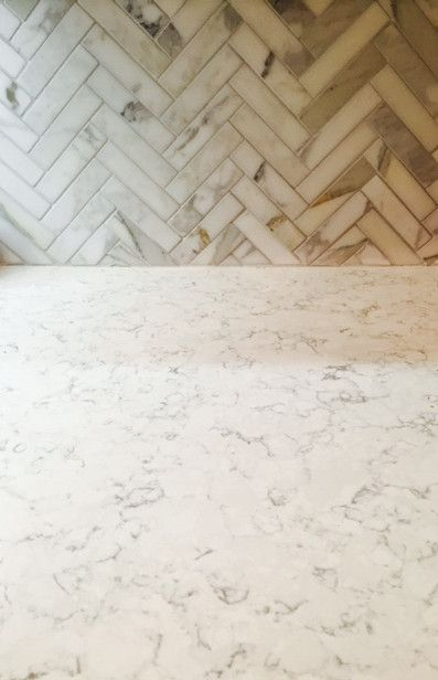Silestone Blanco Orion Quartz Countertops For Our Future