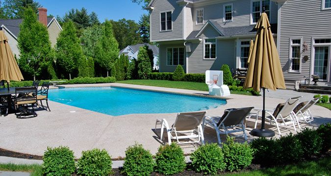 Central Pools and Spas - Inground Swimming Pool Builder,  Pool Contractor, Pool Construction Service Company, Vinyl