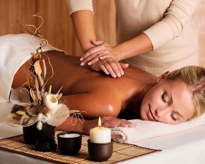 Relax Totale: 1 seduta di massaggio rilassante della durata di 30 minuti a soli 5 € anziché 30 €. Risparmi l'83%! | Scontamelo