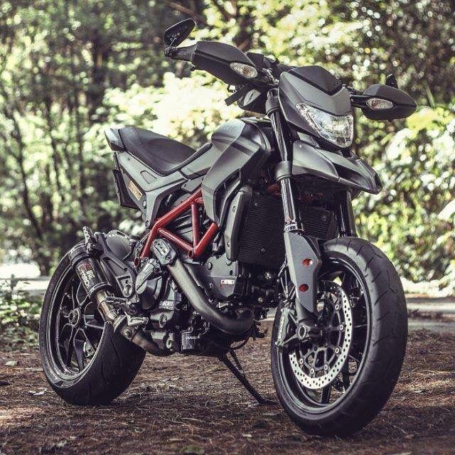 Ducati Hypermotard                                                                                                                                                                                 More