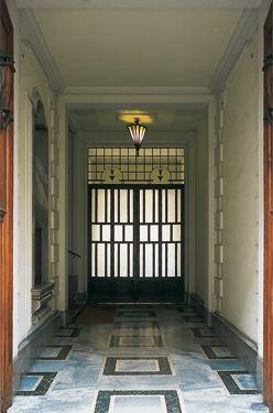 Boschi Di Stefano Museum-Home - Milan (free admission)