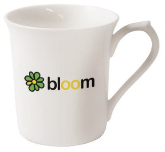 The Marquee Bone China Mug is shorter than our other mugs with a narrow body, curved lip and large handle. These promotional bone china mugs have a 245ml capacity. We will be able to confirm the print area on site of artwork. Click here for more information http://www.zestpromotional.com/bone-china-mugs/royale-bone-china-mugs/-/zp0022068?size==0