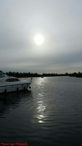 River Shannon, Carrick-on-Shannon