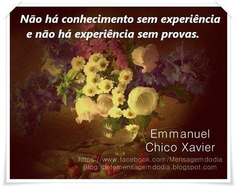 Chico Xavier- Emmanuel