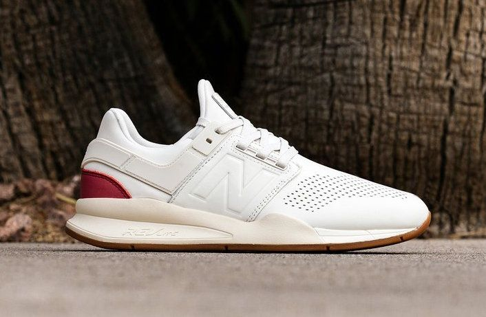 Quality assurance > new balance 247 white gum, Up to 78% OFF