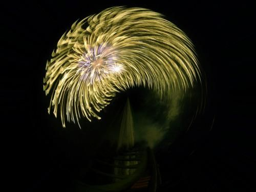 """That loud """"boom"""" in the night isn't a sign you're going crazy — it's a commonly experienced sleep phenomenon called """"exploding head syndrome."""""""