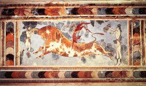Μινωικός πολιτισμός Με τον όρο Μινωικός πολιτισμός εννοείται ο προϊστορικός πολιτισμός της Κρήτης, διακριτός του προϊστορικού πολιτισμού που αναπτύχθηκε στην ηπειρωτική Αρχαία Ελλάδα (Ελλαδικός πολιτισμός) και τα νησιά του Αιγαίου (Κυκλαδικός πολιτισμός). http://athenspath.com/2014/12/12/minoikos-politismos/