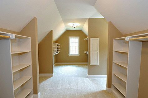 Finished Attic Renovation Attic Remodeling Quot Ups Quot Your
