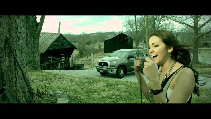 Sarah Ross - Shotgun (Official Video)