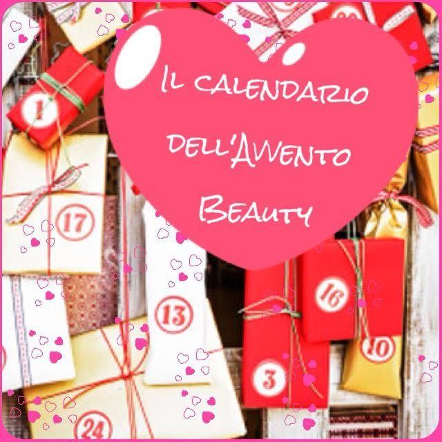 Beauty Advent Calendar on www.laverame.it