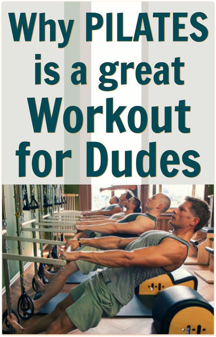 pilates highly effective workout for dudes over the age of 40 http://overfiftyandfit.com/pilates-men/ via @danenow