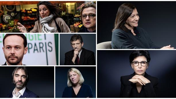 En Direct Municipales A Paris Buzyn Propose Une Surtaxe Sur