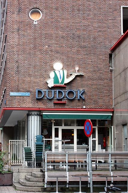 t Dudok, Meent, Rotterdam.