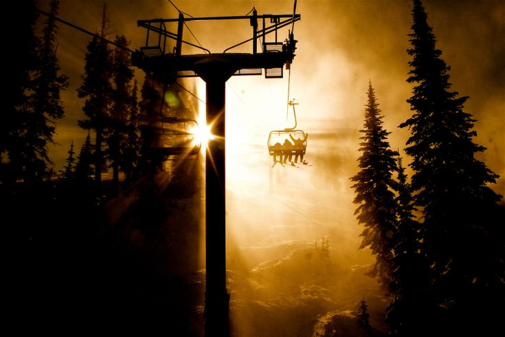 As America's first destination ski resort, Sun Valley's