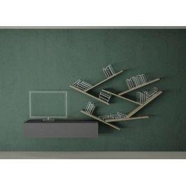 61 best compositions meuble tv images on pinterest composition tv storage and bookcases. Black Bedroom Furniture Sets. Home Design Ideas