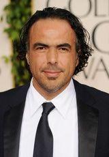 El director mexicano Alejandro González Iñárritu en la ceremonia de los Globos de Oro 2011.