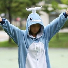 blue whale costume - Google Search