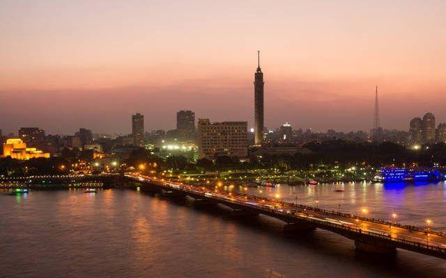 القاهرة مباشر أظهرت دراسة شركة Ihs Markit للأبحاث بالتعاون مع بنك الإمارات دبي الوطني انخفاض مؤشر مديري المشتريات Pmi Cairo Tower Egypt Travel Cairo Egypt