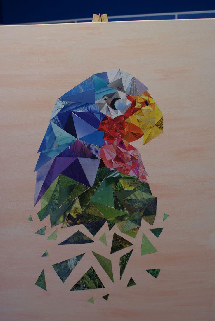 T.R.N's Amazing art