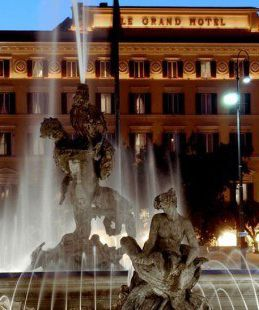 A Luxury Weekend in Rome, Italy - The St Regis Rome