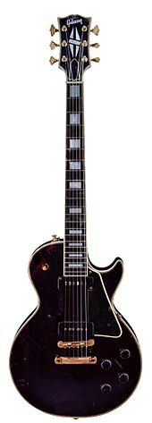 Never seen these tuners on a LP Custom like this.  Always wanted to try that type of neck pickup though.