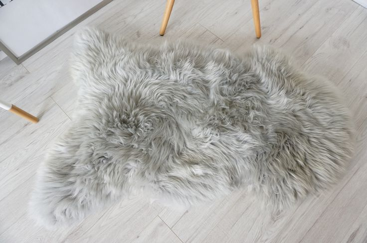 25 Best Ideas About Sheepskin Rug On Pinterest Faux