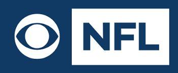 Image result for nfl on cbs logo
