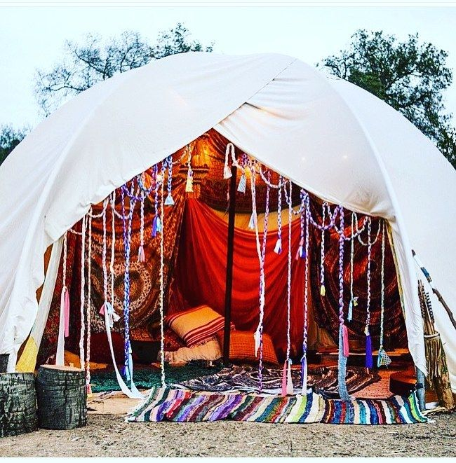 Weekend vibes Tent inspo for my festival/market set up ...