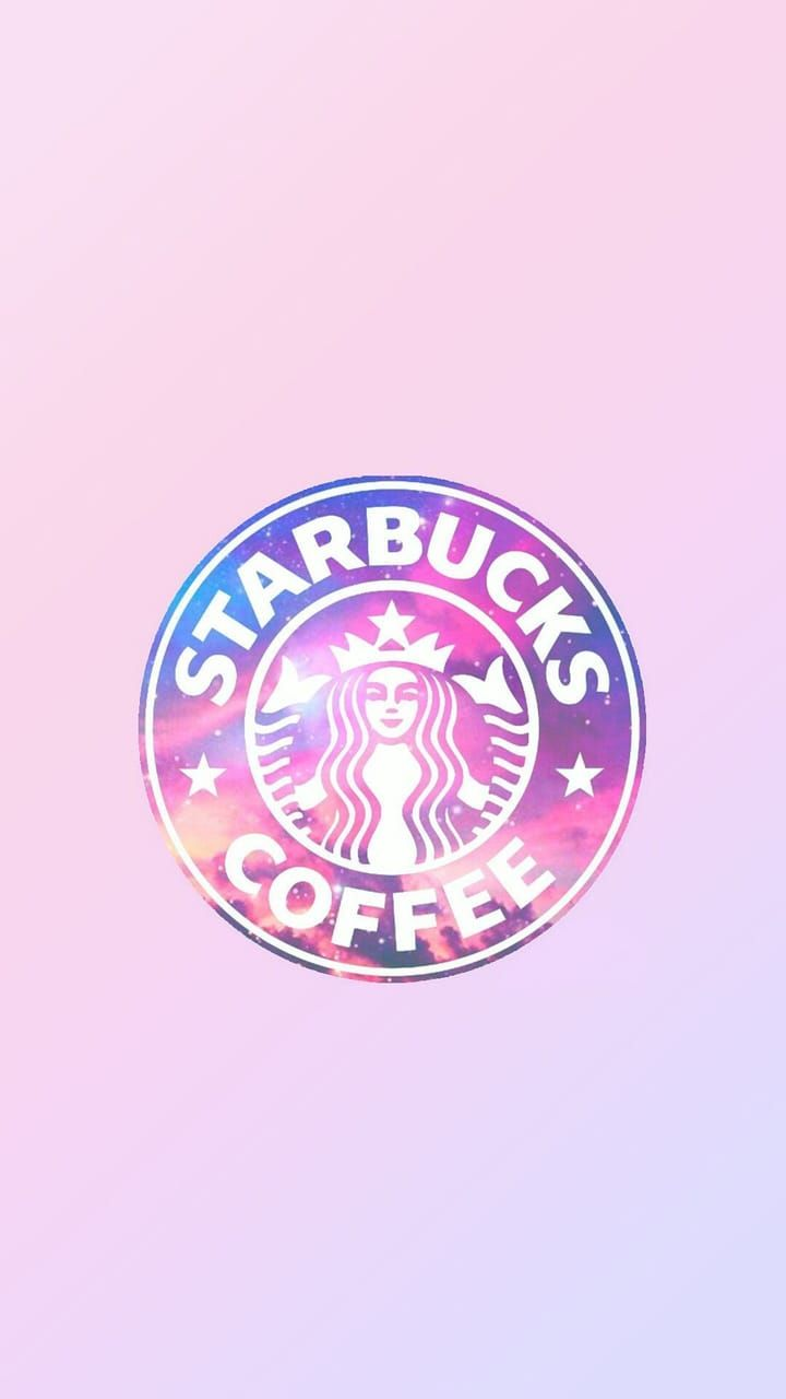 Uploaded By Monicakitt Find Images And Videos About Starbucks And Galaxy On We Heart It The Starbucks Wallpaper Pink Wallpaper Iphone Wallpaper Iphone Cute