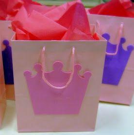 Scatter Sunshine: Royal Princess Activity Day
