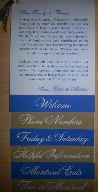 DIY: Guest OOT Bags :  wedding diy montreal 201305101 201305101
