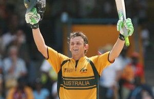 South African legend Jacques Kallis was bought at a handsome price of USD 175,000 while former Australian wicketkeeper-batsman Adam Gilchrist fetched an impressive amount of USD 170,000 at the Masters Champions League (MCL) auction on Monday.