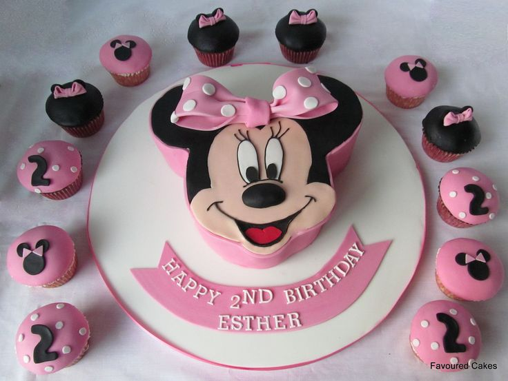 Images-of-Minnie-Mouse-Birthday-Cakes.jpg (1024×770)