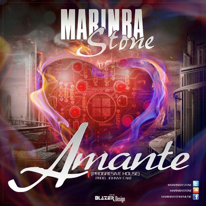 Si Te gusta la #musica #Electronica #progressivehouse #Dj #worldmusic #electronic #club.. http://m.soundcloud.com/marinba-stone/marinba-stone-amante-prod