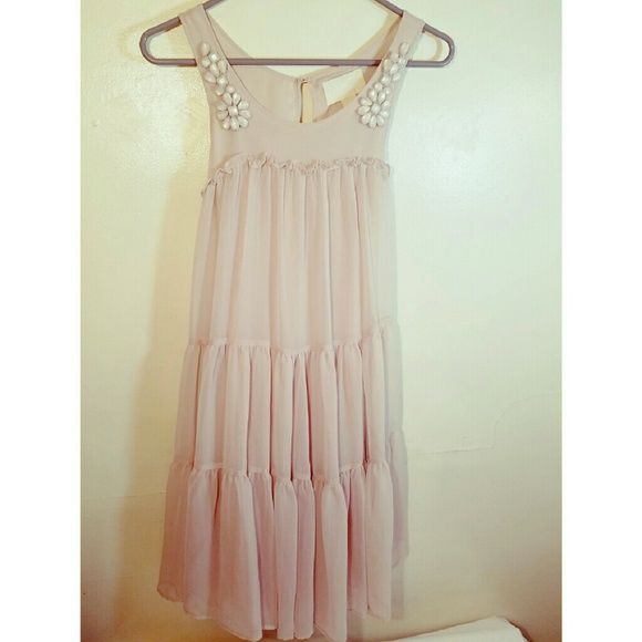 10  ideas about Dusty Pink Dresses on Pinterest - Pink formal ...