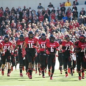 2015 Signing Day - Texas Tech Football