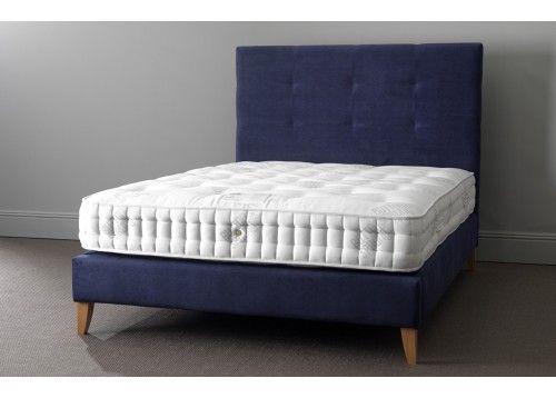 Iris Bed Frame Super King Size