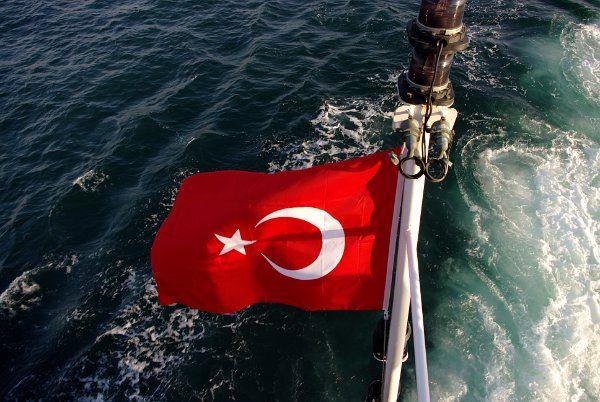 Türkiye: İstanbul: Bosphorus: Kısa Boğaz Turu