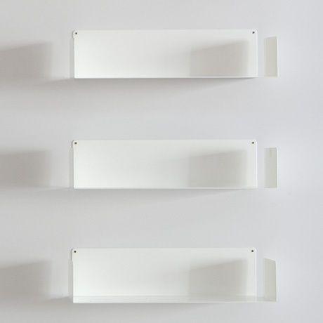 5 Judd U Shelves - White - alt_image_two