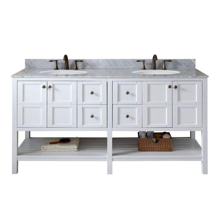 Image On  best Vanity images on Pinterest Basins Home depot and Bathroom vanities