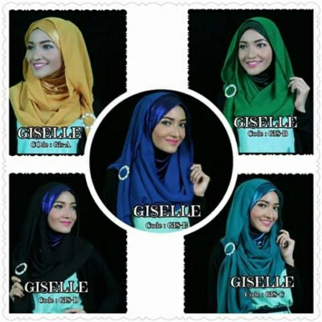 Gisselle more info pls email us :allhijab30@gmail.com