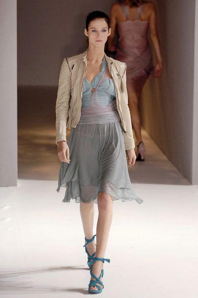 Sophia Kokosalaki - Paris Spring 2006