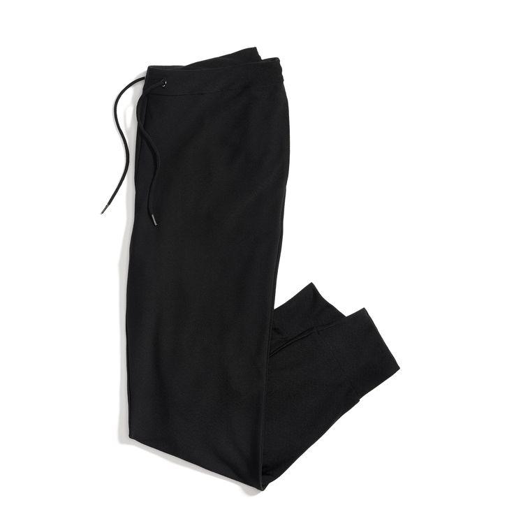 Stitch Fix New Arrivals: Black Jogger Pants