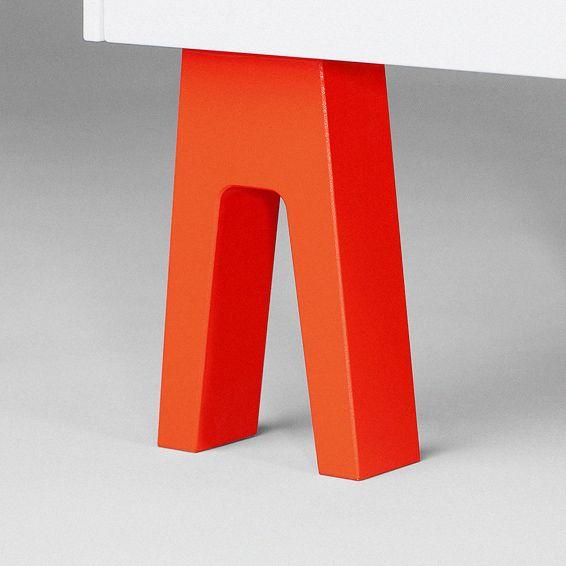SUPERFRONT TRESTLE - Legs