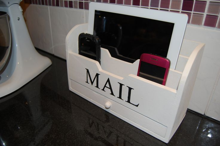 Charging Station - We could so do this!!