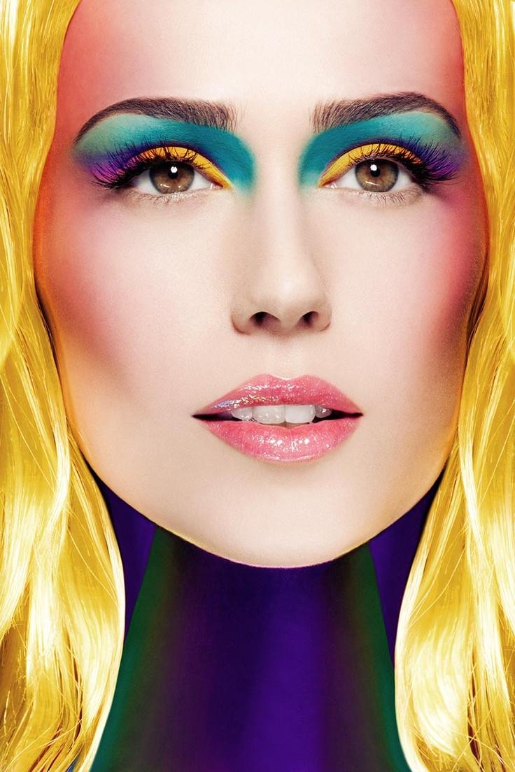 Spring Editorial Shoot Photo Pino Gomes  Model Jessica Riso Makeup Romero Jennings #makeup #RomeroJennings #PinoGomes #JessicaRiso